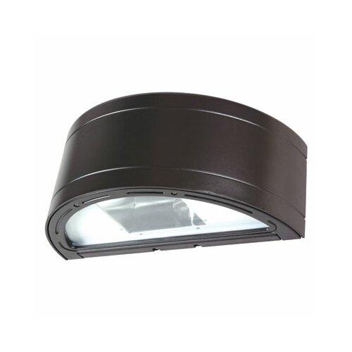 Barron Lighting Outdoor Emergency Light In Dark Bronze Reviews Wayfair Supply