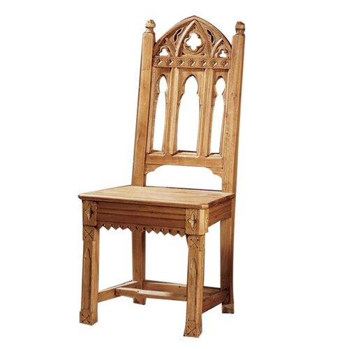 Sudbury Gothic Side Chair Wayfair