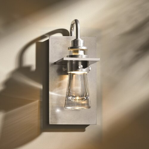 Hubbardton Forge Wall Lights: Hubbardton Forge Erlenmeyer Wall Sconce & Reviews