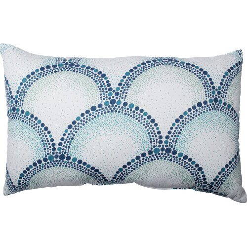 Wayfair Teal Throw Pillows : Pillow Perfect Shelamar Lumbar Pillow & Reviews Wayfair