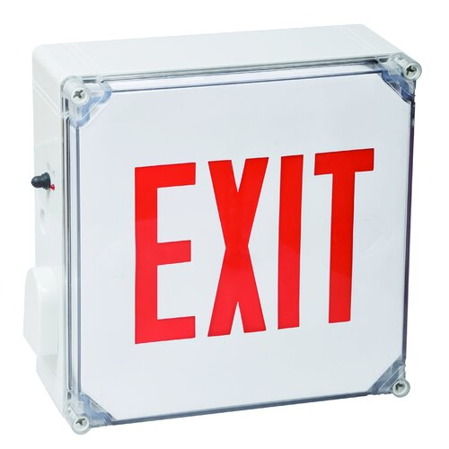 Image Result For Exit Signs Lowes