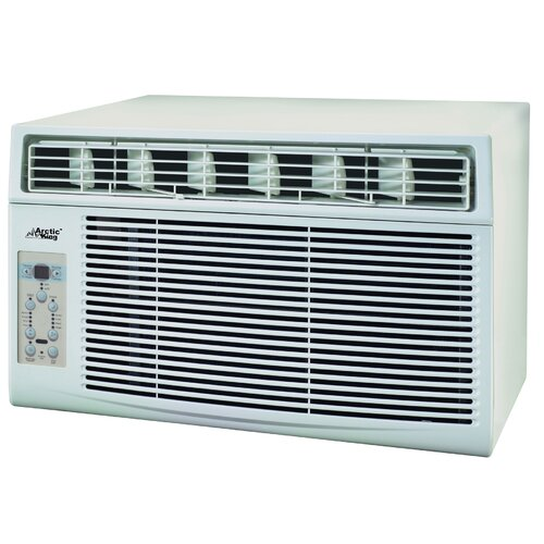 Arctic king 10 000 btu window air conditioner with remote for 12 x 19 window air conditioner