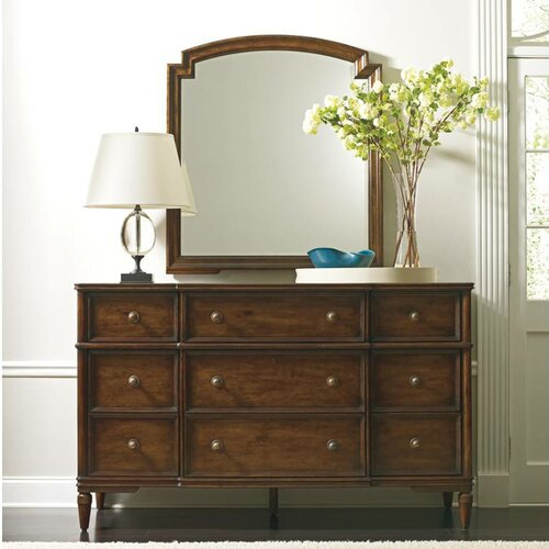 furniture bedroom furniture dressers stanley sku sta5819