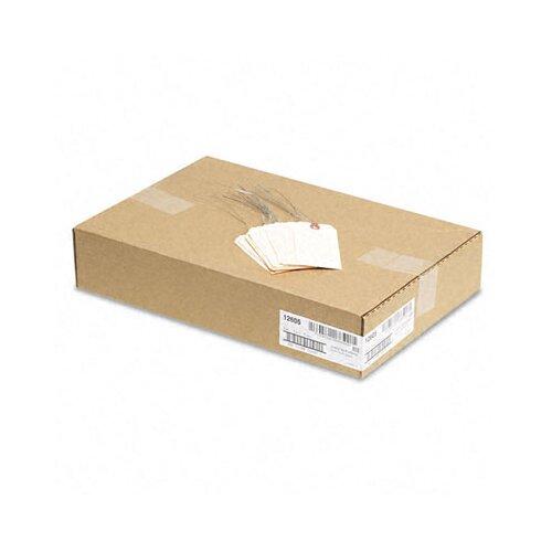 Avery Shipping Tags, 1000/Box