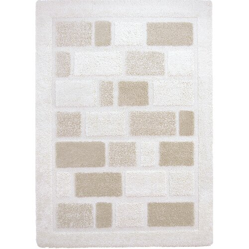 Structure Cream Beige Area Rug Wayfair