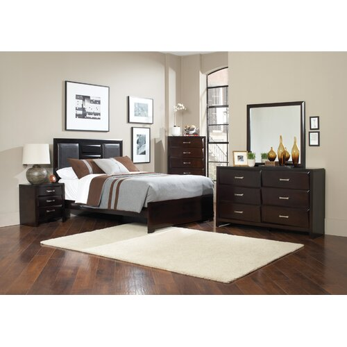 Wildon Home Palmetto 3 Drawer Nightstand Reviews Wayfair