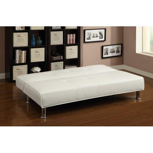 Wildon Home Contemporary Convertible Sleeper Sofa