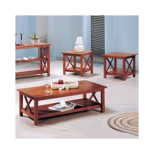 Furniture Deals Independence: Wildon Home ® Independence 3 Piece Coffee Table Set
