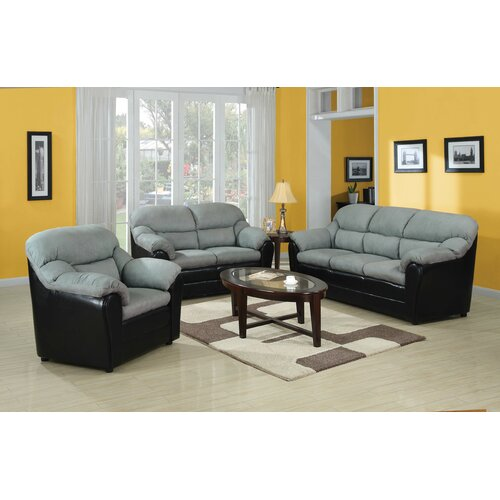 Connell Living Room Collection Wayfair