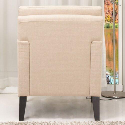 Gold Sparrow Tulsa Arm Chair & Reviews