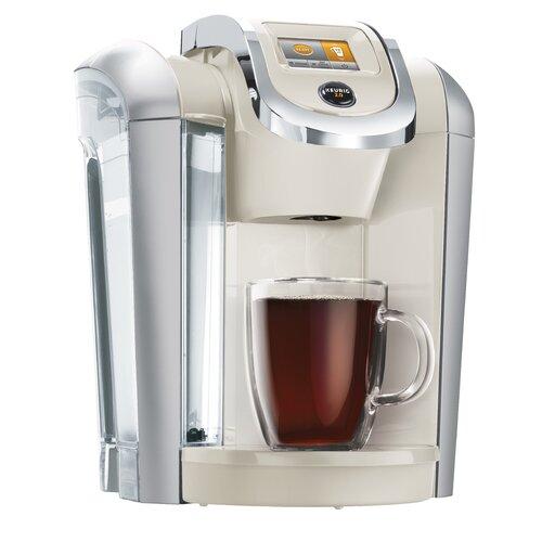 Keurig K475 Coffee Maker Wayfair
