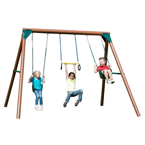 sportspower multiplay swing 2