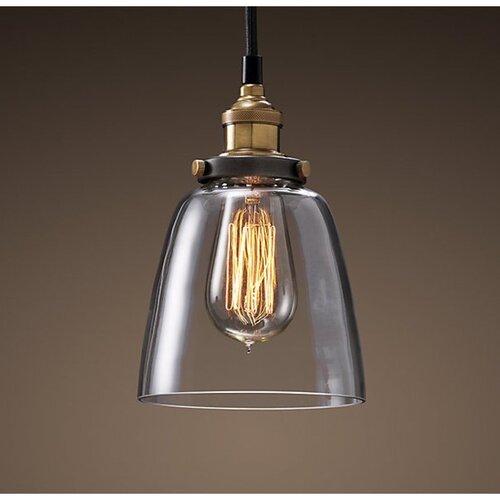 Kitchen Lighting Edison: Warehouse Of Tiffany Euna Edison 5 Light Kitchen Island