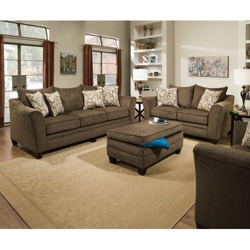 Ashley Furniture Kalispell: Simmons Upholstery Kalispell Sofa & Reviews