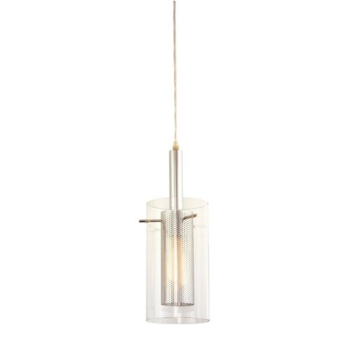 sonneman zylinder 1 light single pendant reviews wayfair