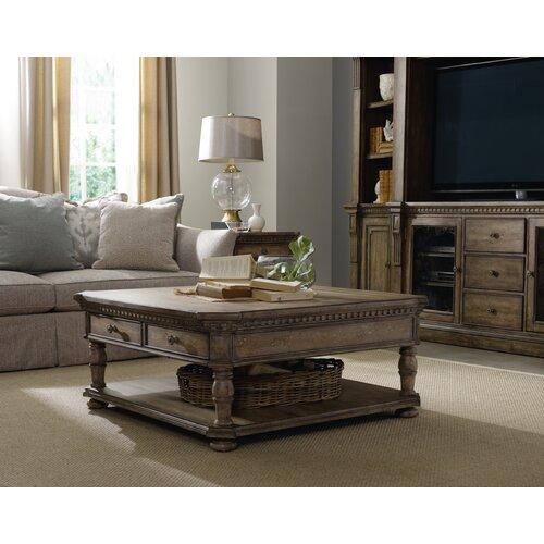 Hooker Furniture Sorella Coffee Table & Reviews