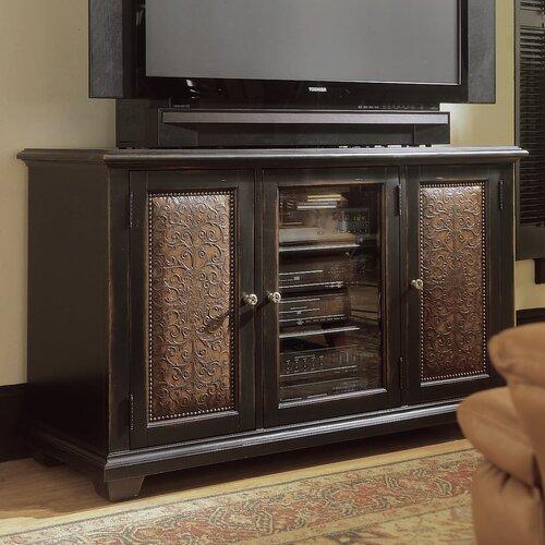 Wayfair Clearance: Hooker Furniture Telluride TV Stand & Reviews