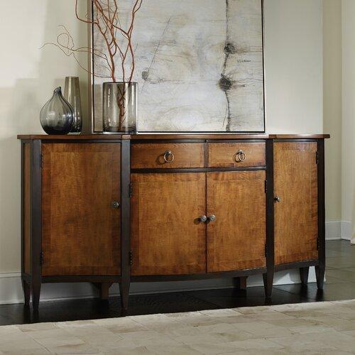 Hooker Furniture Credenza & Reviews
