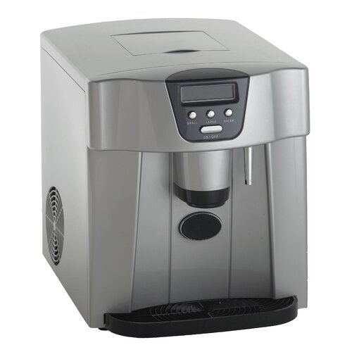 Avanti Countertop Ice Maker Wimd332pcis : ... Improvement Appliances ... Avanti Part #: WIMD332PCIS SKU: AVA1419