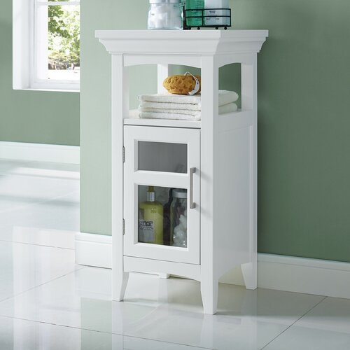 "Wayfair Free Standing Kitchen Cabinets: Simpli Home Avington 15"" X 30"" Free Standing Cabinet"