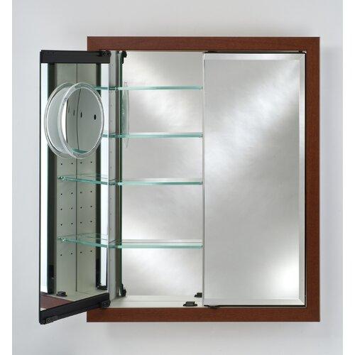 4 inch deep medicine cabinet 1