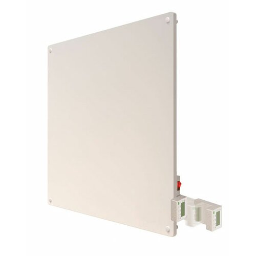 Econo-Heat 400 Watt Wall Mounted Electric Convection Panel Heater with