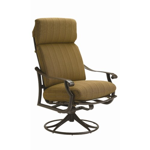 Montreux Rocking Chair with Cushion