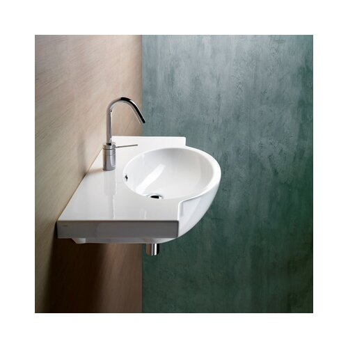 Gsi Collection Panorama Modern Stylish Design Curved Wall