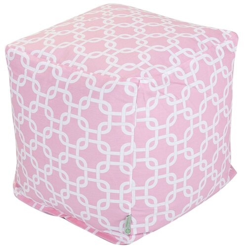 Majestic Home Goods Cube Ottoman
