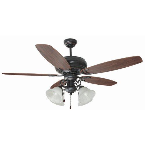 Design House 52 Drake 5 Blade Ceiling Fan Amp Reviews