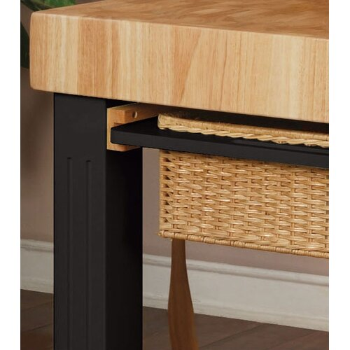 Powell Limited Kitchen Island