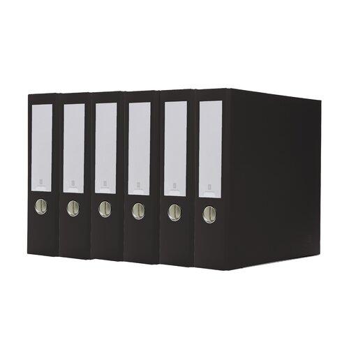 Bindertek 3-Ring 3-Inch Premium Binder (5-Pack) & Reviews