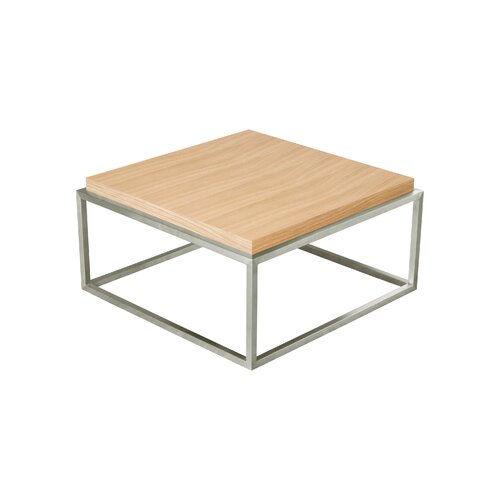 Gus Modern Square Drake Coffee Table & Reviews