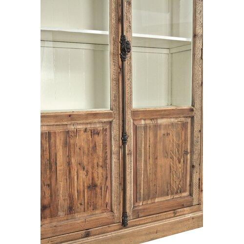 Willoughby Curio Cabinet Wayfair