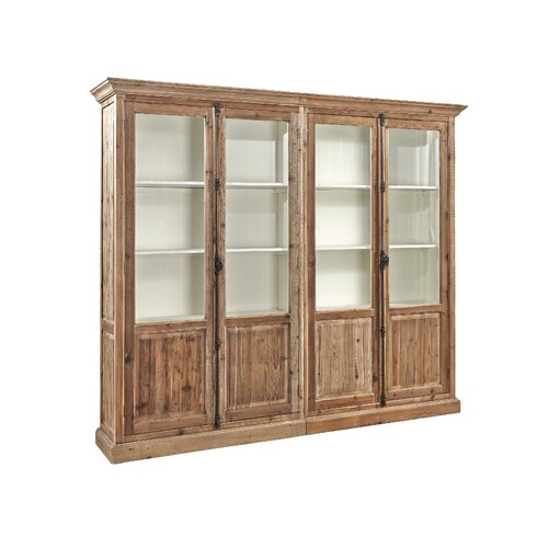 Furniture Classics Ltd Willoughby Curio Cabinet Reviews