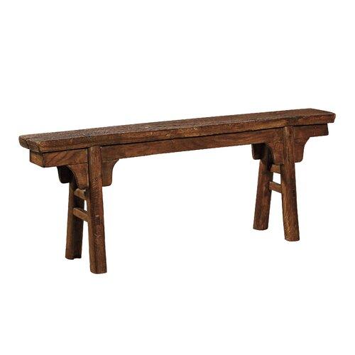 Furniture Classics Ltd Peasant Wood Kitchen Bench