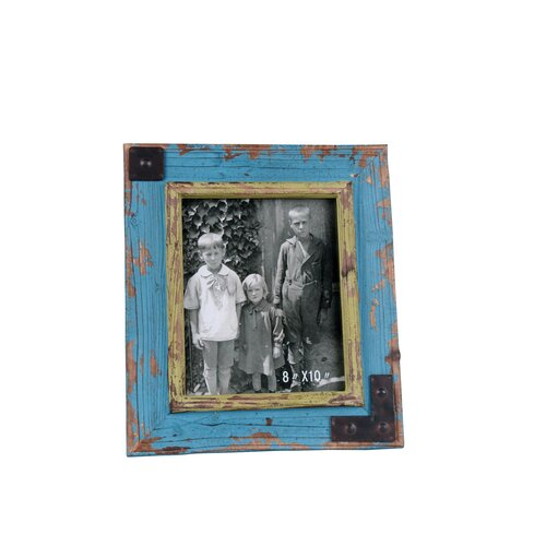 Wilco Home Decor: Wood Picture Frame
