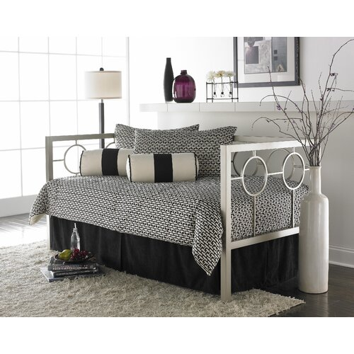 mission style daybed with pop up trundle 2
