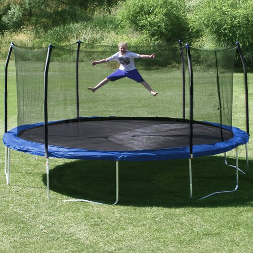 Trampoline Sale 55 8 11 12 13 14 15 17 X15 Oval: VIDEO