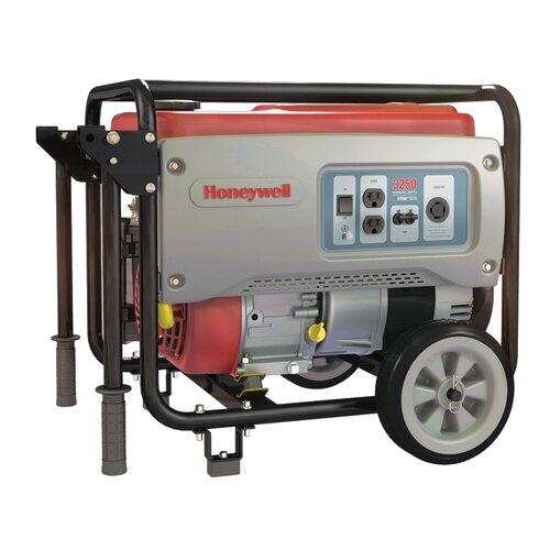 3,250 Watt Gasoline Portable Generator