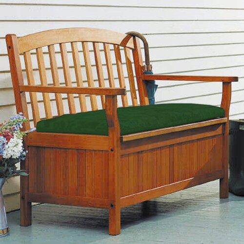 achla wood storage bench reviews wayfair. Black Bedroom Furniture Sets. Home Design Ideas