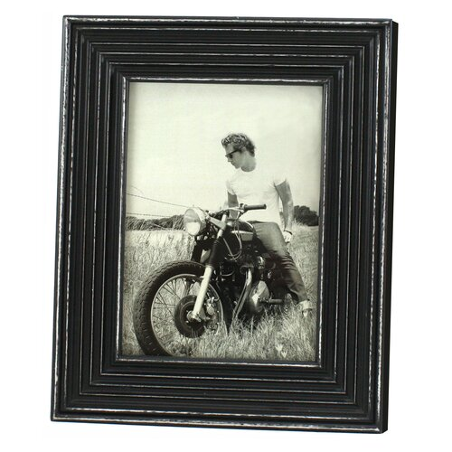Fetco Home Decor Fashion Woods Elwood Touch Picture Frame