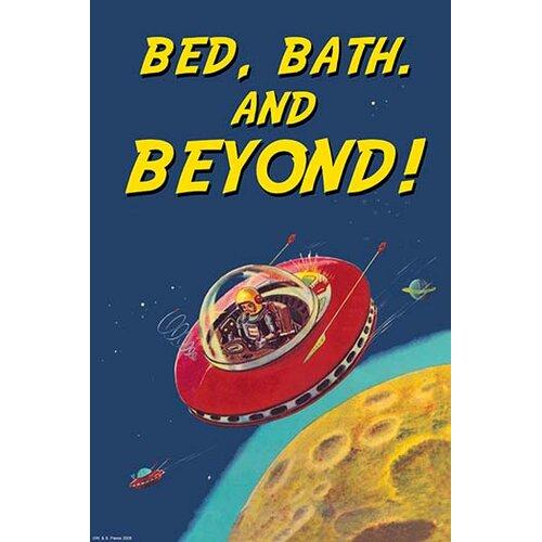 39 bed bath beyond 39 wall art wayfair. Black Bedroom Furniture Sets. Home Design Ideas