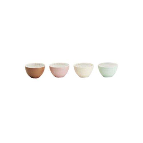 Rosanna 13 oz. Ice Cream Bowl (Set of 4)