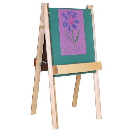 Wood Designs Deluxe Chalkboard Easel