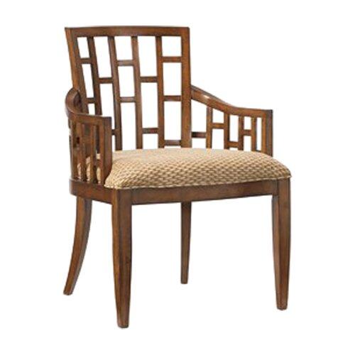 Tommy Bahama Home Ocean Club Lanai Arm Chair & Reviews