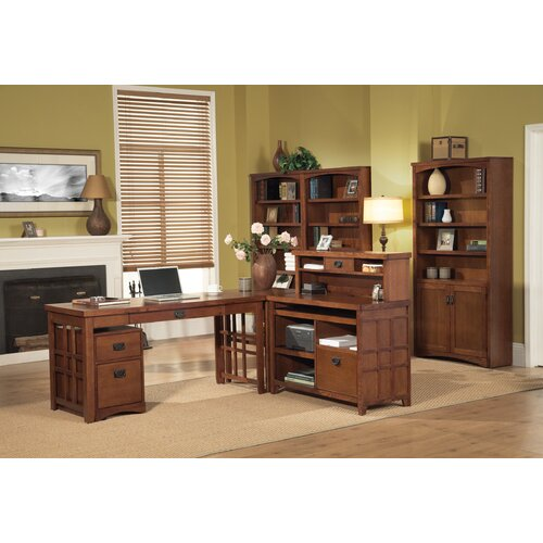 Office Furniture Collection: Kathy Ireland Home By Martin Furniture Mission Pasadena