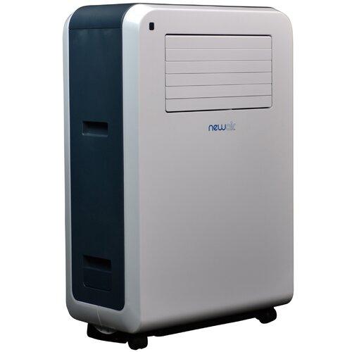 12 000 btu portable air conditioner with remote wayfair