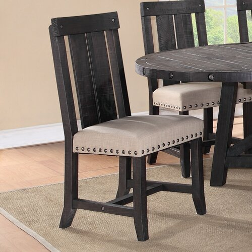 Modus Furniture Yosemite Side Chair (Set of 2)