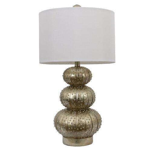 Sea Lamps: Sea Urchin Table Lamp